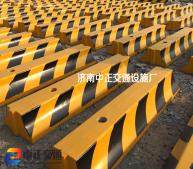 长2米水泥墩 京式护栏 水泥护栏墩